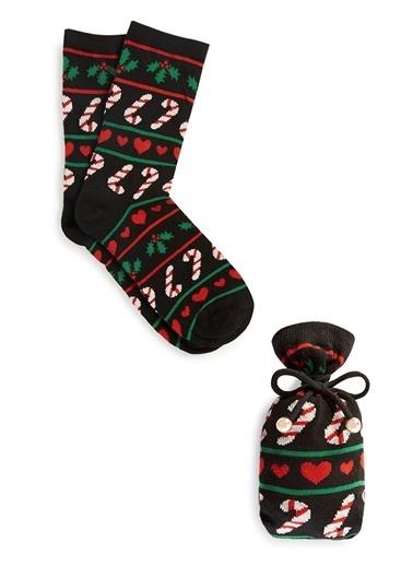 LWP Shop Çorap Renkli